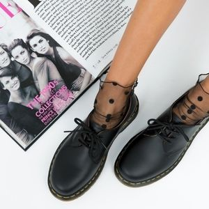 ⚡Host Pick⚡BNIB Vegan 1461 Felix Oxford Shoes
